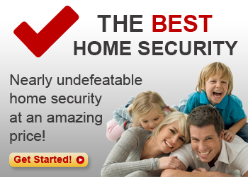 Best home security system companies top ten list for Frontpoint home security
