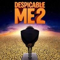 Despicable Me 2 - $970,761,885