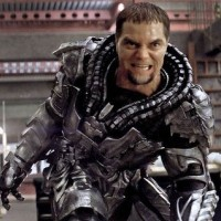 General Zod - Man of Steel