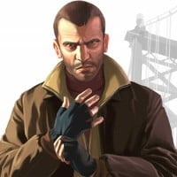 Niko Bellic (Grand Theft Auto 4)