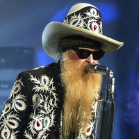 Billy Gibbons (#32)