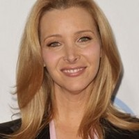 Lisa Kudrow (Friends)