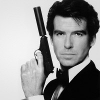 Pierce Brosnan (Goldeneye)