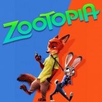 Zootopia - $1,023,480,952