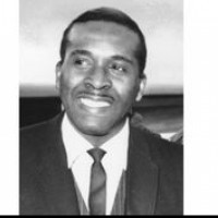Levi Stubbs [the Four Tops]