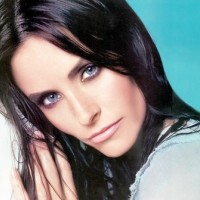 Courteney Cox (Friends)