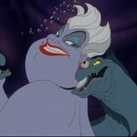 Ursula - The Little Mermaid