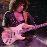 Ritchie Blackmore - Deep Purple