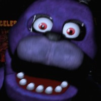 Bonnie (Second Game)