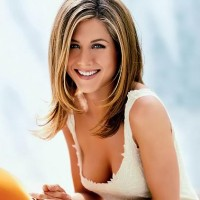 Jennifer Aniston ( Friends )