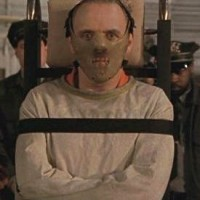 Hannibal Lecter - The Silence of the Lambs