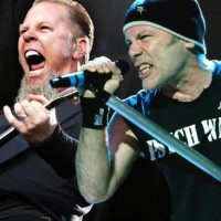 Which is the better metal band, Metallica or Iron Maiden