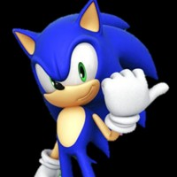 Sonic the Hedgehog (Adults Only)