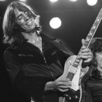 Tom Scholz - Boston