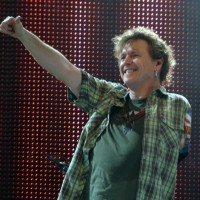 Rick Allen - One Arm Drums