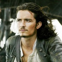 Will Turner (Orlando Bloom) - Pirates of the Caribbean 3: At World's End