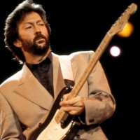 Eric Clapton (John Mayall, Yardbirds, Cream, Blind Faith, Derek & the Dominos, solo)