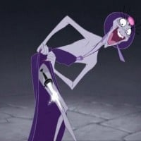 Yzma - The Emperor's New Groove
