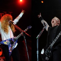Which is the better metal band, Metallica or Megadeth