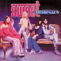 The Sweet - Brian Connolly & Steve Priest