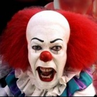 Pennywise the Dancing Clown (It)