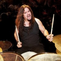 Gene Hoglan (Death, Death Angel, Testament, Dethklok, Strapping Young Lad)