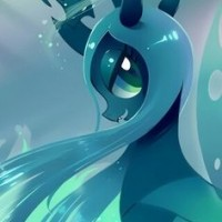 Queen Chrysalis - My Little Pony (2012)
