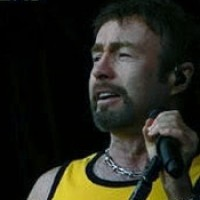Paul Rodgers - Bad Company, Queen
