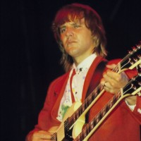 Alex Lifeson (Rush)