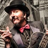 Les Claypool - Fishing, producing wine