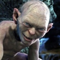 Gollum (Andy Serkis) - The Lord of the Rings & The Hobbit