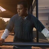 Franklin Clinton (Grand Theft Auto V)