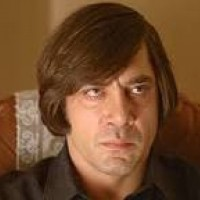 Anton Chigurh - No Country for Old Men