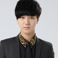 Yesung of Super Junior