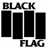 Black Flag (Hardcore Punk)