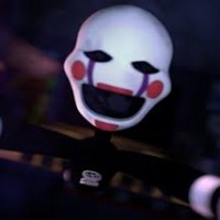 Marionette - Five Nights at Freddy's 2