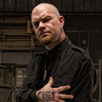 Ivan Moody (Five Finger Death Punch)
