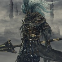 Nameless King - Dark Souls III
