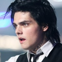 Gerard Way - My Chemical Romance