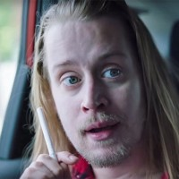 Macaulay Culkin - Home Alone