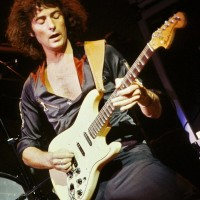 Ritchie Blackmore is a great guitarist