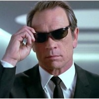 Agent K (Men in Black)