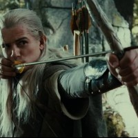 Legolas (Lord of the Rings Series)
