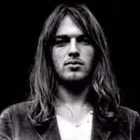 David Gilmour - Flying