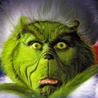 The Grinch (Jim Carrey) - Dr. Seuss' How the Grinch Stole Christmas