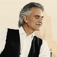 Andrea Bocelli (Male Classical Crossover)