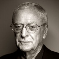 Michael Caine - The Quiet American