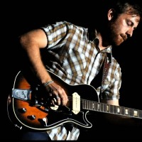 Dan Auerbach - The Black Keys
