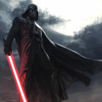 Darth Vader (Star Wars Series)
