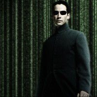 Neo - The Matrix